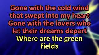 GREEN FIELDS 714710