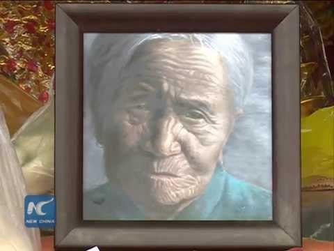 "China's last ""comfort woman"" suing Japan dies"