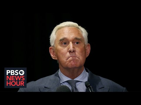 The 'remarkable' DOJ controversy over Roger Stone's sentencing