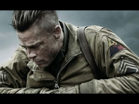 Download Fury (2014) -  Brad Pitt, Shia LaBeouf, Logan Lerman