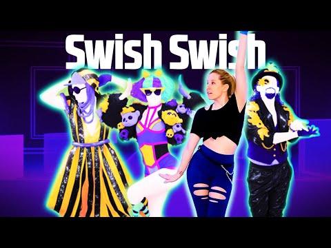 swish-swish-⭐-katy-perry-ft.-nicki-minaj-|-just-dance-2018
