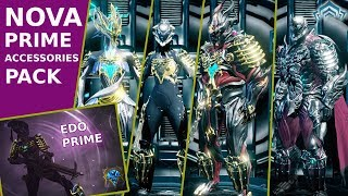 Nova Prime Accessories Edo Prime Armor Set Warframe Ps4 Pro Youtube Cheapest price for warframe on xbox one in all regions, updated daily. nova prime accessories edo prime armor set warframe ps4 pro
