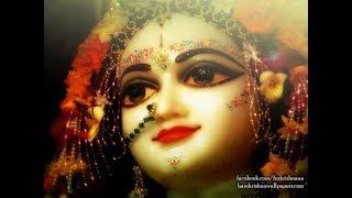 Radhe krishna ki jyoti alokik | Lyrical Full Bhajan | HD 2017