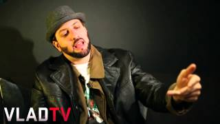 R.A. The Rugged Man: 'Kendrick is Not a Top Five Lyricist'