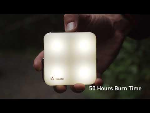 BioLite SunLight | Portable Solar Light