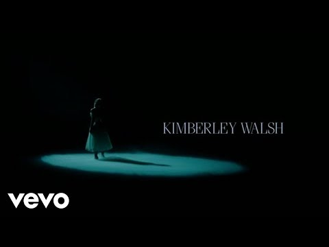 Kimberley Walsh - One Day I'll Fly Away