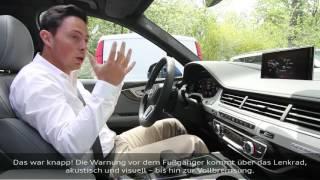 Audi Q7 2016 Videos