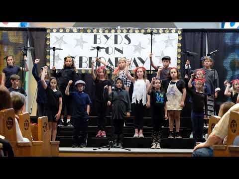 Beth Yeshurun Day School on Broadway