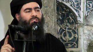 #ستديو_الآن | تضارب الأنباء حول مقتل زعيم داعش أبو بكر البغدادي