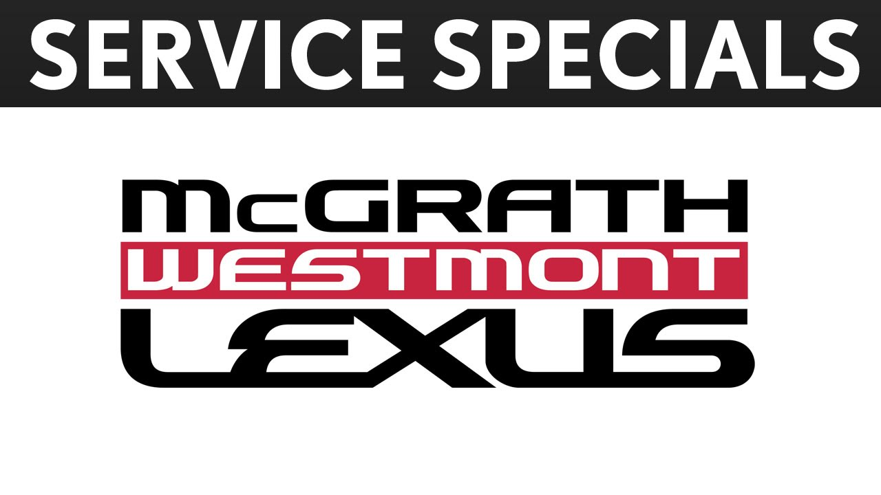 Video From McGrath Lexus Of Westmont
