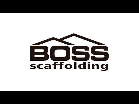 Boss Scaffolding - www.local-trades.uk