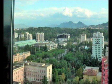 Tirana 2008