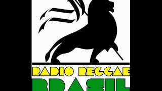 Larry Marshall - I Admire You - Radio Reggae Brasil