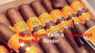 March's Currently Smoking Cigar of the Month: Rocky Patel Vintage 2006 San Andres
