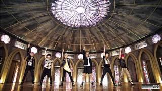 TEEN TOP - Rocking (dance version) mirrorDV