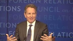 Clip: Bernanke, Geithner, and Paulson on the Financial Crisis