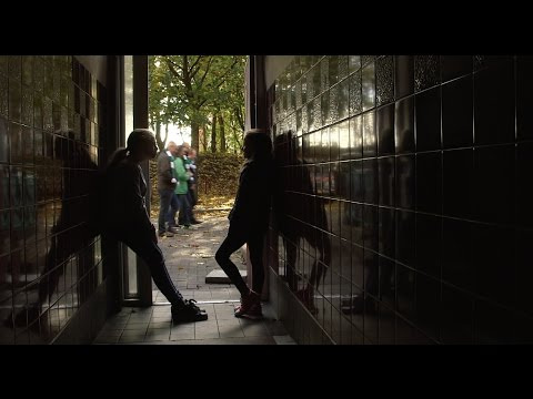 'Our Streets' 2-min film by Parkhead children