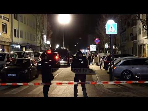 Ky është ekstremisti që vrau 11 persona në Gjermani, Merkel: Sulmi ishte për motive raciste