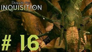 V RÍŠI STRACHU ! - Dragon Age Inquisition / CZ/SK Let