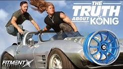 THE TRUTH ABOUT KONIG WHEELS
