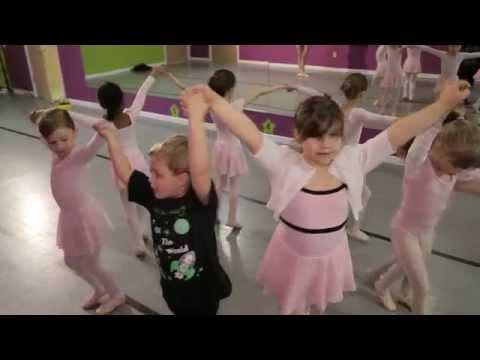 Rogers Dance Academy Promo Video