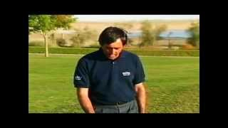 Seve Ballesteros - The Short Game - The Golf Instructional Video - Complete