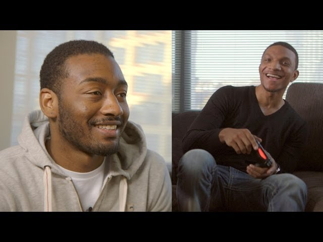 "PLAYSTATION ""John Wall PS4 Upgrade"""