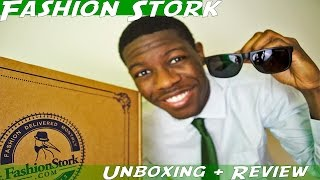 Fashion Stork Unboxing + Review #2