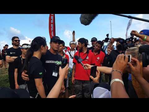 Shaun Taylor wins the 2016 Drone Racing World Championship!