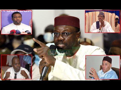 Grande coalition : l'opposition a ses 5 sages !