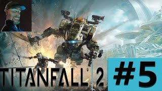 Let´s Play Titanfall 2 Kampagne [05] Gameplay | Deutsch| Neozockt