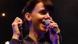 Anna Depenbusch & Band - Stadt Land Fluss (Darmstadt 08.04.2017)