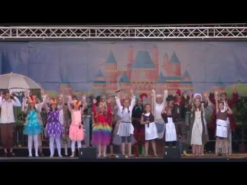 Kindermusical: Prinz Owi