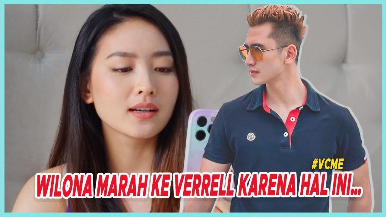 Download WILONA MARAH KE VERRELL KARENA HAL INI… | #vcme