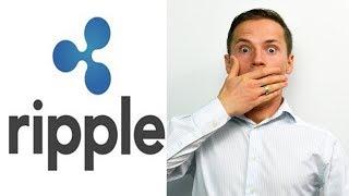 Обзор Ripple - Инвестировать в Блокчейн Ripple - Криптовалюта XRP