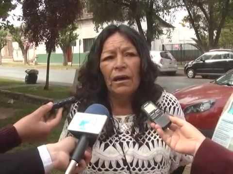 Señora chilena un cago de risa (la magui la mojojojo y la calila)