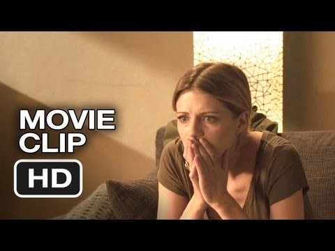 Apartment 1303 3D CLIP - Apartment History (2013) - Horror Movie HD