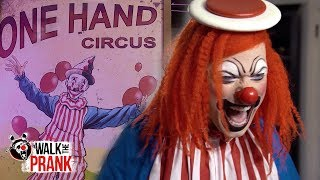 Clowin' Around! Compilation | Walk the Prank | Disney XD