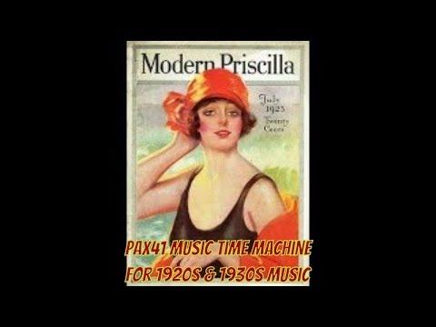 Mama Doo She Love That 1920s Music @Pax41