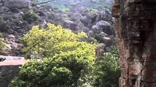 Yaganti - lord Shiva
