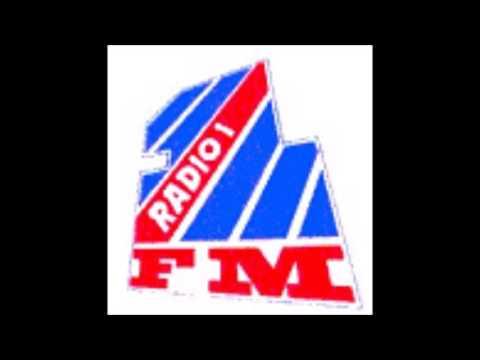 Radio 1 FM test transmission 98.4  1/9/1988