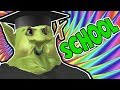 Sherk and Dinkery Go To College [Part 1]