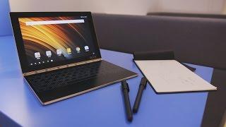 видео Acer представила на IFA обновленные сенсорные ноутбуки