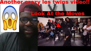 Les Twins SF | After Party Freestyles II '17 [Reaction] | Must Watch