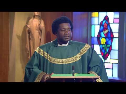 Tolerance & Christian Love | Homily: Father Ixon Chateau