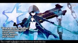 Repeat youtube video [TYER] English Black Rock Shooter OP -