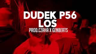 18.DUDEK P56 - LOS PROD.CZAHA X GENBEATS (MY TAPE D12)