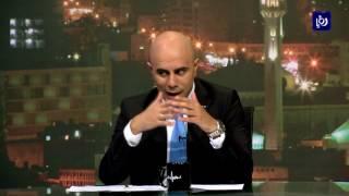 د. راكز الزعارير و حسن أبو هنية - المشهد الإقليمي في لبنان وسوريا والعراق