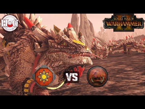 RAZOR-DO OR RAZOR-DON'T - Total War Warhammer 2 - Online Battle 400