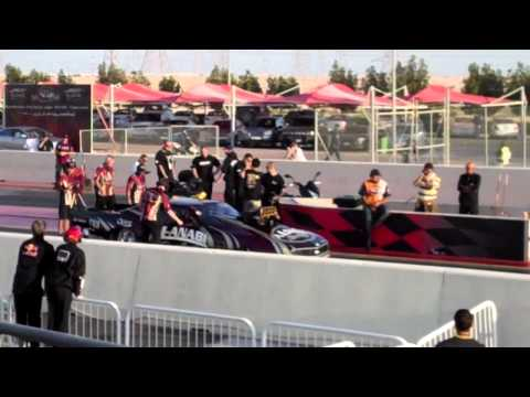 Al-Anabi Racing, Pro Mod unlimited nitro
